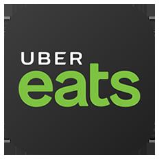 Uber-Eats-Icon